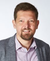 Ivo Adam insolvenční poradce Brno