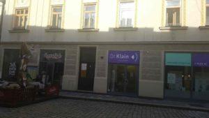Kancelář Olomouc