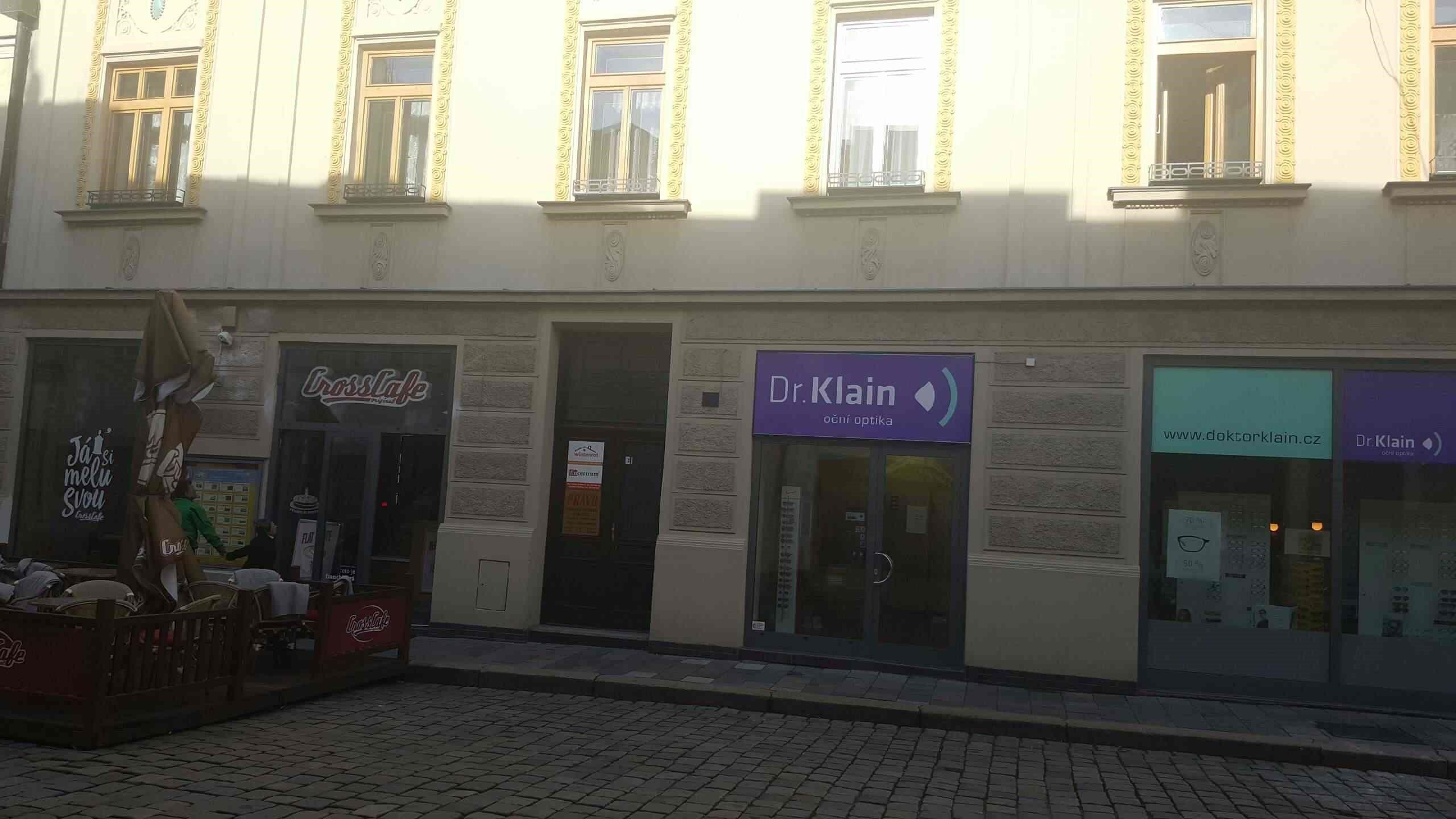 Otevřeli jsme pro vás novou regionální kancelář v Olomouci