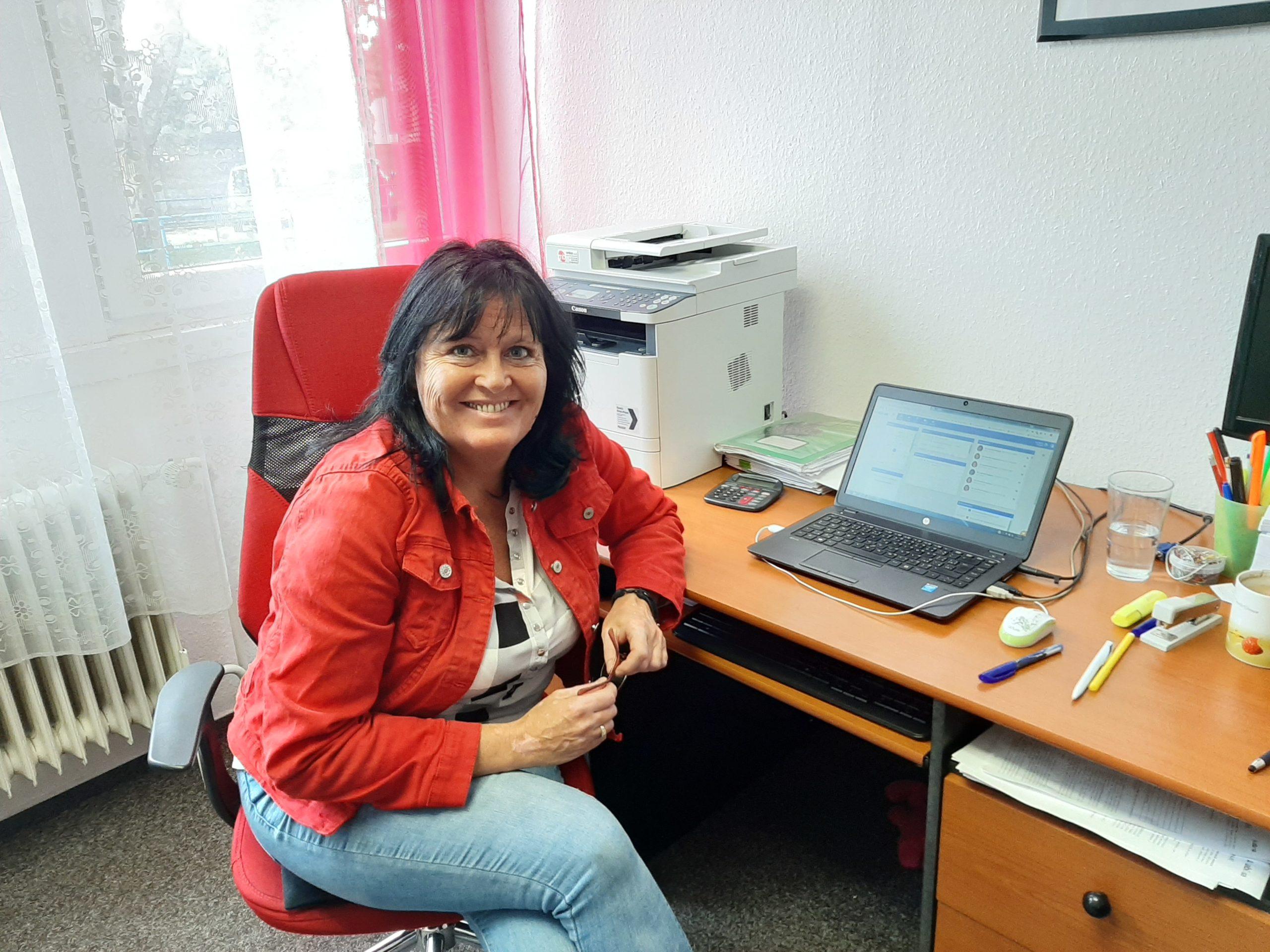 Magda Kapičáková insolvenční poradce Brno