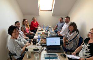 Setkání insolvenčních specialistů v Olomouci