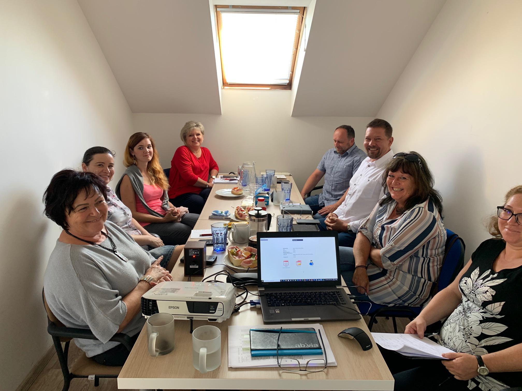 Hledáme posilu do kanceláře Liberec