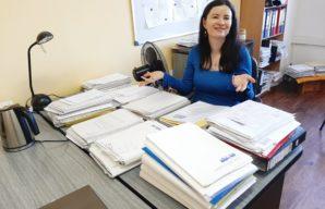 Specialista na oddlužení Katarína Vaňková