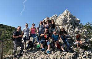 Setkání specialistů Abivia tentokrát na jižní Moravě