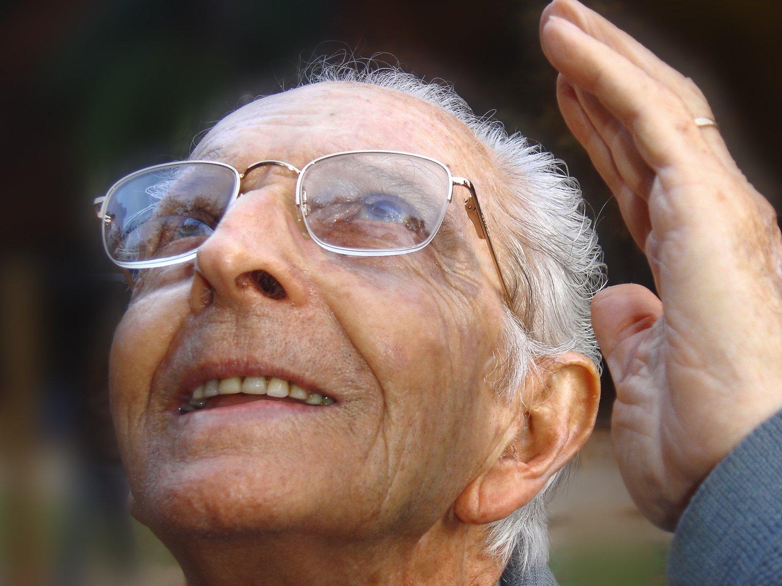 Oddlužení seniorů